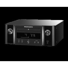Marantz M-CR612 Melody X Hi-Fi Network CD Receiver - Black