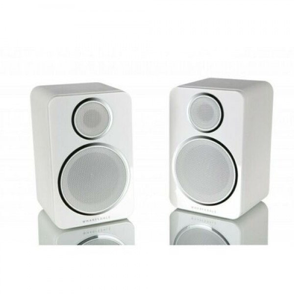 Wharfedale DX-2  Satellite Speakers White