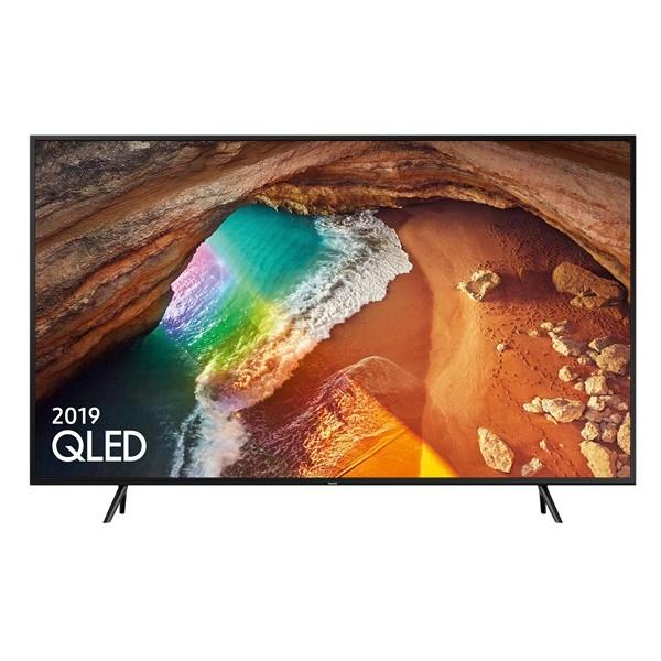 Samsung QE65Q60RA 6 Series 2019 4K HDR QLED TV