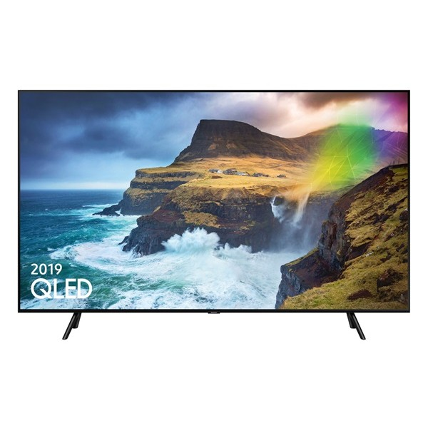 Samsung QE65Q70RA 7 Series 2019 4K HDR QLED TV