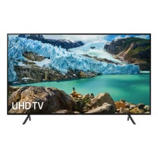 "Samsung UE43RU7100 43"" Ultra HD HDR  4K TV."