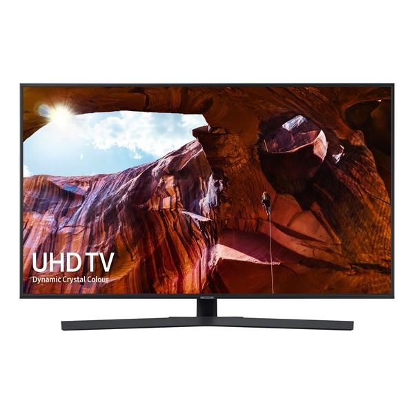 "Samsung UE43RU7400 43"" Ultra HD HDR  4K TV."