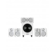 Wharfedale DX-2 5.1 Home Cinema Speakers Package White