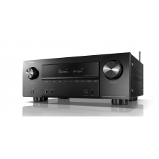 Denon AVR-X2600H 7.2 Ch AV Receiver with Amazon Alexa