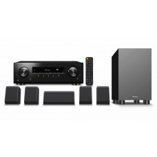 Pioneer HTP-076 5.1 Home Cinema System with Dolby Atmos