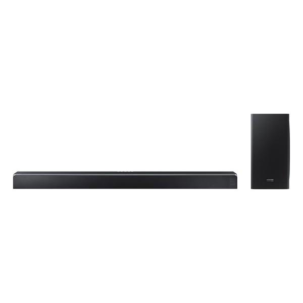 Samsung HW-Q80R 5.1.2 Harman Kardon Dolby Atmos Cinematic soundbar