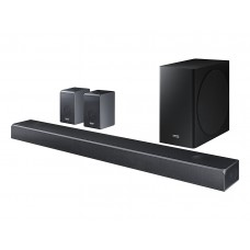 Samsung HW-Q90R 7.1.4 Harman Kardon Dolby Atmos Cinematic soundbar