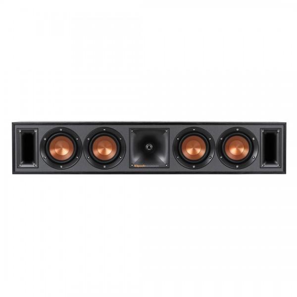Klipsch Reference Base R-34C Centre Speaker Black