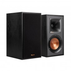 Klipsch Reference Base R-51M Monitor Speakers Black