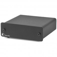 Pro-ject Phono Box - Black
