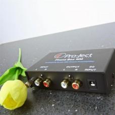 Pro-ject Phono Box MM - Black