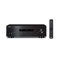 Yamaha AS-201 Stereo Amplifier-Black