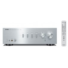 Yamaha AS-501 Stereo Amplifier-Silver
