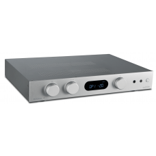 Audiolab 6000A Amplifier-Silver