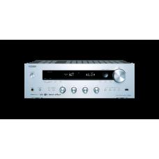 Onkyo TX-8250 Network Stereo Receiver-Silver