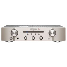 Marantz PM6006 UK Edition Amplifier- Silver Gold