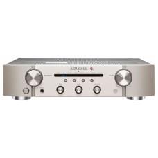 Marantz PM6006 UK Edition Amplifier- Silver Gold