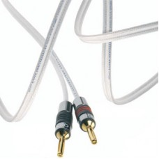 QED Silver Anniversary XT Pre-terminated Speaker Cable-2M Pair