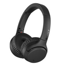 Sony WHXB700 Extra Bass Wireless Headphones-Black