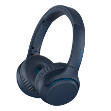 Sony WHXB700 Extra Bass Wireless Headphones-Blue