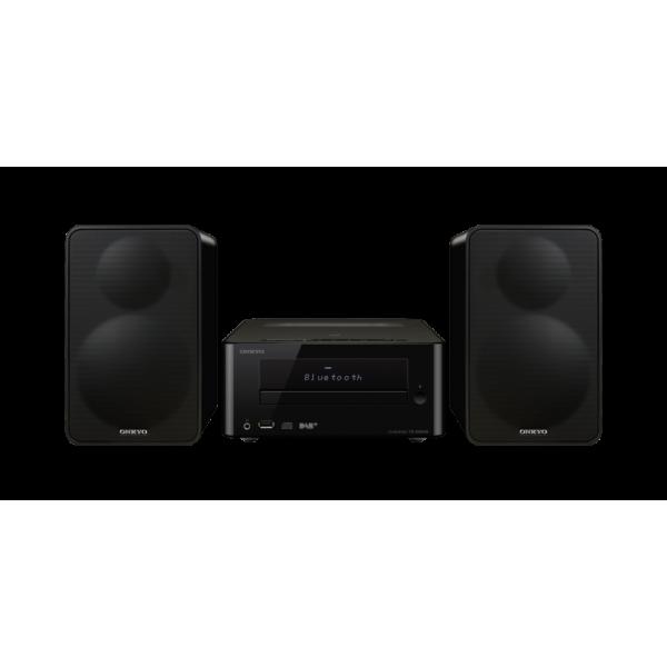 Onkyo CS-265DAB DAB+Hi Fi System-Black
