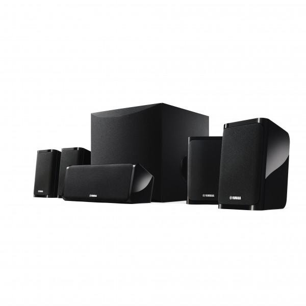 Yamaha NS-P41 5.1 Home Cinema Speakers Package