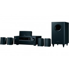Onkyo HT-S3800 5.1 Home Cinema System with Bluetooth