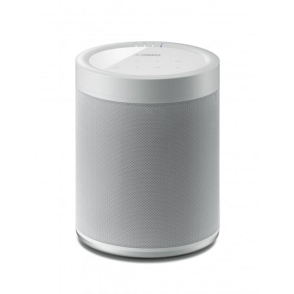 Yamaha MusicCast 20 WX021 Wireless Speaker- White