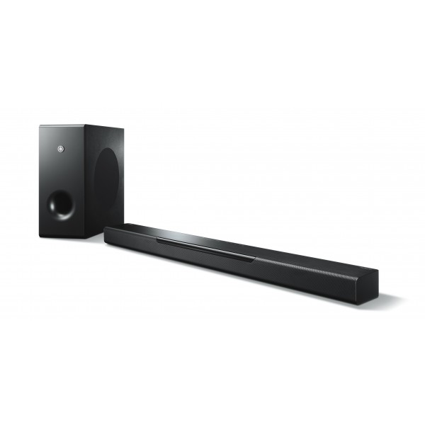 Yamaha MusicCast BAR400 Soundbar with wireless Sub