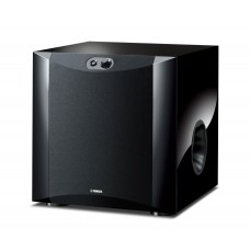 Yamaha NS-SW300 Powerful Subwoofer- Piano Black