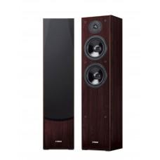 Yamaha NS-F51 Floor Standers Speakers(Pair)-Walnut
