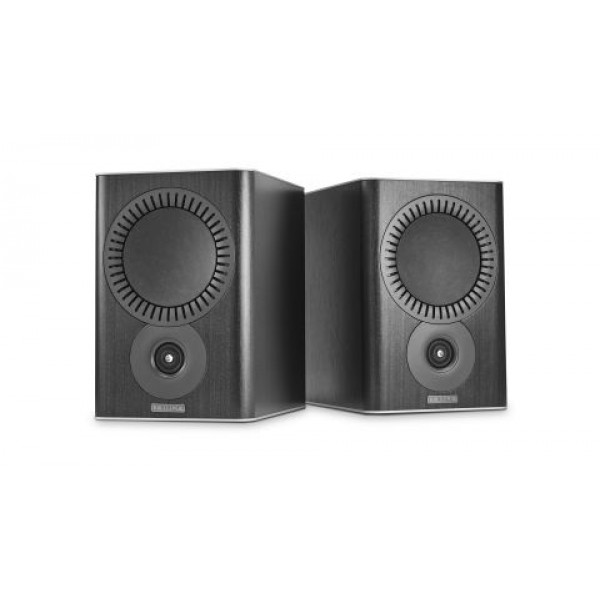 Mission QX-2 Award Winning Bookshelf Speakers-Pair