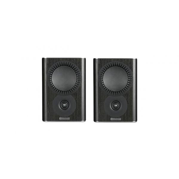 Mission QX-1 Bookshelf Speakers-Pair