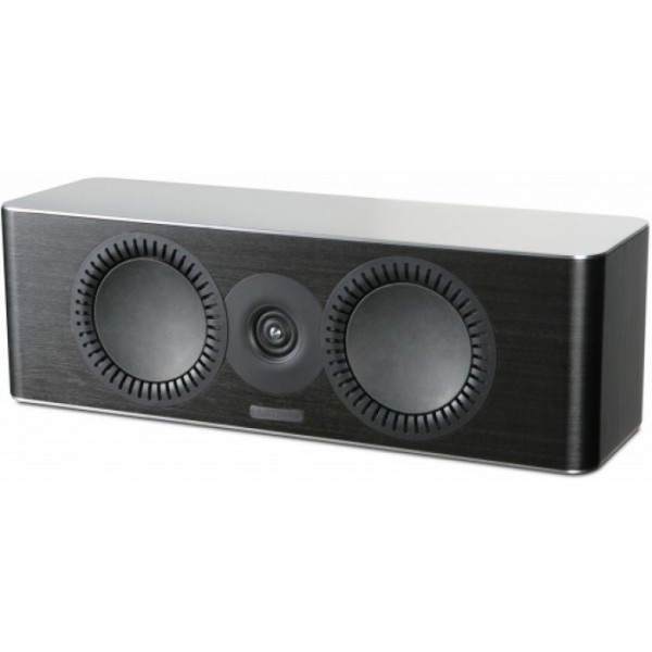 Mission QX-C Centre Speaker - Black