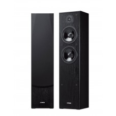 Yamaha NS-F51 High Performance Floorstand Speakers (Pair - Black)