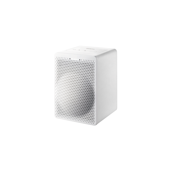 Onkyo VC-GX30 Wireless Speaker with Google Assistant-White