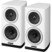 Wharfedale Reva 1 Bookshelf speakers-White Pair