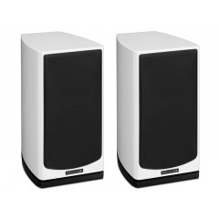 Wharfedale Reva 1 Bookshelf speakers-White Pair