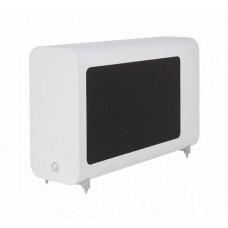 Q Acoustics 3060S SlimLine Active Subwoofer- White