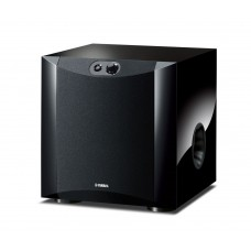 Yamaha NS-SW200 Powerful Subwoofer- Piano Black