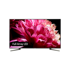 "Sony KD85XG9505 Ultra HD 85"" HDR Full Array LED TV-Free 5YG"