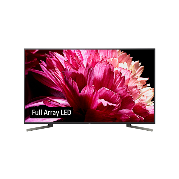 "Sony KD85XG9505 Ultra HD 85"" HDR Full Array LED TV-Free 5YG"