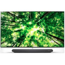 "LG OLED 65G8PLA 65"" Signature One Glass Atmos OLED TV"