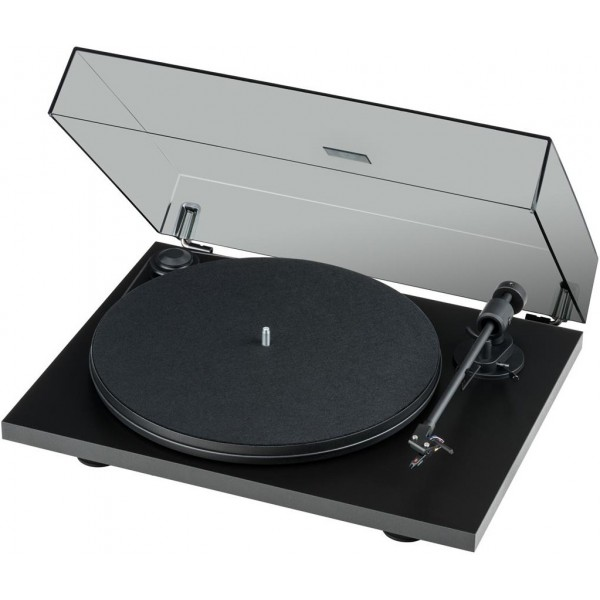 Pro-Ject Primary E Turntable-Black