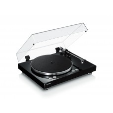 Yamaha MusicCast Vinyl 500 Turntable Black