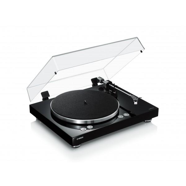 Yamaha MusicCast Vinyl 500 Turntable Black