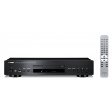 Yamaha CD-S300 CD Player - Black