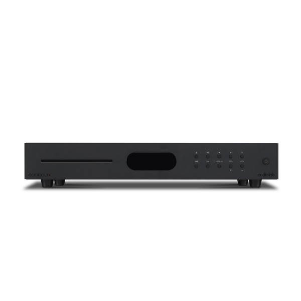 Audiolab 8300CD CD Player with Integrated DAC - Black